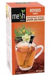 Mesh Stick Tea Roybos Vanilya Çayı 16 Adet...