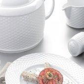 Kütahya porselen 12 kişilik yemek takımı polo 83 prç.yemek takımı seti-2