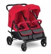 Babyhope Bh 3077 City Twin İkiz Bebek Arabası...