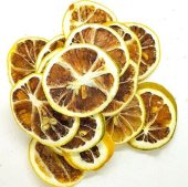 Tropikal Limon Kurusu 1 Kg
