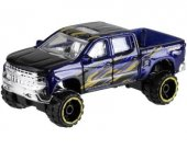 Hot Wheels Tekli Arabalar 19 Chevy Silverdo Trail Boss Lt Fyc57