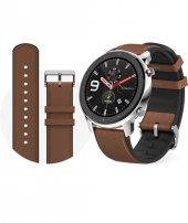 Xiaomi Amazfit A1902 Gtr 47mm Stainless Steel Akıllı Saat