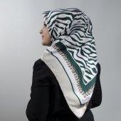 Rayon Eşarp Zebra Serisi 004