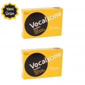 Vocalzone Pastilles Bal Limon 24 Pastil 2 Adet