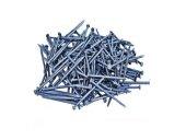 çelik Beton Çivisi 4x40 Bir Paket 10 Adettir 970041