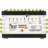 Next YE-10/8 Kaskatlı Uydu Santral MultiSwitch 130001
