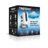 Trendnet Tv Ip762ıc Ip 1mp Hd Wifi Network Kamera