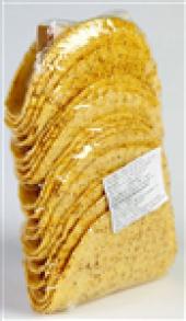 San Pedro Tako Kabuğu Lf 20 Ad 250 Gr 1 Paket
