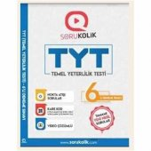 Sorukolik Tyt 6 Lı Deneme Sınavı