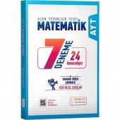 Derece AYT Matematik 7 Deneme
