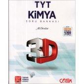 Çözüm 3D Tyt Kimya Soru Bankası