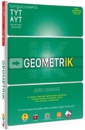 Tonguç TYT AYT Geometrik Soru Bankası