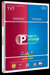 Tonguç P Vitamini