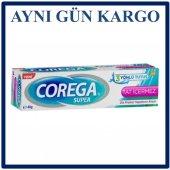 Corega Super Diş Protezi Yapıştırıcı Krem 40 G...