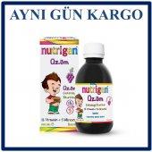 Nutrigen Üzüm Çekirdeği Ekstreli Vitamin Şurubu...