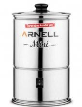 Arnell 5 Lt. Litre Yayık Makinesi Doğal Terayağ