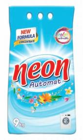 Neon Matık 9 Kg Pamy Renkli Ve Beyaz 9kg 4 Adet...
