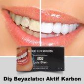 Luis Bien Aktif Karbon Diş Beyazlatıcı...