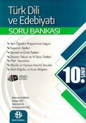 Bilgi Sarmal Yayınları 10. Sınıf Türk Dili Ve...