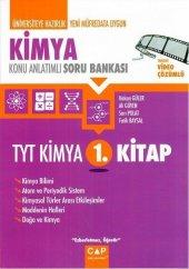 çap Yayınları Tyt Kimya 1. Kitap