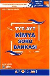 Apotemi Yks 1. Ve 2. Oturum Tyt Ayt Kimya Soru Bankası