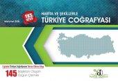 Yayın Denizi Yks Harita Ve Şekillerle Türkiye Coğrafyası