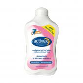 Activex Sıvı Sabun 1,5lt Nemlendirici Antibakteriyel