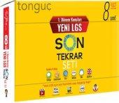 Tonguç Akademi 8. Sınıf Lgs Son Tekrar Seti Tonguç Akademi Yayınl
