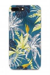 Apple iPhone 8 Plus Kılıf Pineapple Serisi Ellie