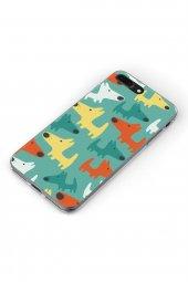 Apple iPhone 8 Plus Kılıf Doggie Serisi Kinsley-2