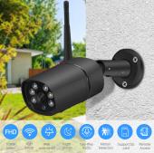Wifi Kamera 1080p Fhd 2 Yönlü Ses Metal Kasa Yeni Ürün