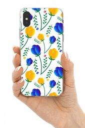 Apple iPhone XS Kılıf Leaf Serisi Ryleigh-3