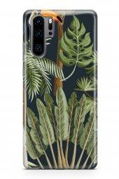 Huawei P30 Pro Kılıf Jungle Serisi Liliana