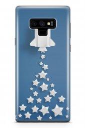 Samsung Galaxy Note 9 Kılıf Space Serisi Brynlee