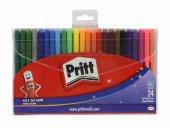 Pritt Keçeli Kalem 24 Renk