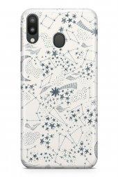 Samsung Galaxy M20 Kılıf Space Serisi Summer