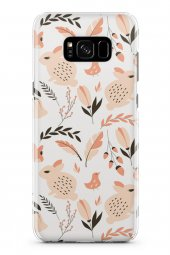 Samsung Galaxy S8 Kılıf Ladybug Serisi Juliana