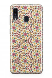 Samsung Galaxy A40 Kılıf Ladybug Serisi Melody
