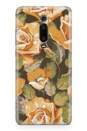 Xiaomi Mi 9t Kılıf Flower Serisi Quinn