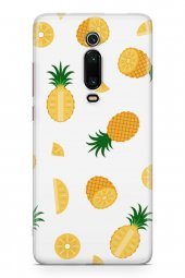 Xiaomi Redmi K20 Kılıf Pineapple Serisi Lily