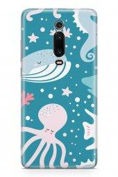 Xiaomi Redmi K20 Pro Kılıf Fishie Serisi Alice