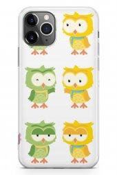 Apple İphone 11 Pro Kılıf Owl Serisi Anastasia