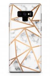 Samsung Galaxy Note 9 Kılıf Prismatic Serisi Presley