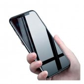 Baseus İphone X Xs İnce Privacy Gizli Ekran Koruyucu
