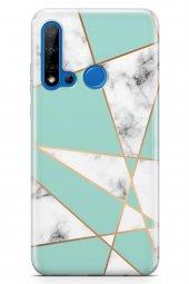 Huawei P20 Lite 2019 Kılıf Prismatic Serisi Gracie