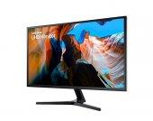 Samsung LU32J590UQMXUF 31,5 inch 4ms (HDMI+Display) UHD 4K FreeSync Gaming Monitör-2