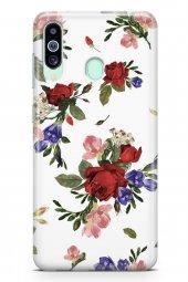 Samsung Galaxy A60 Kılıf Rosie Serisi Alexandria