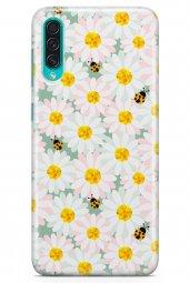 Samsung Galaxy A50s Kılıf Ladybug Serisi Khloe