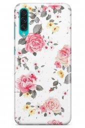 Samsung Galaxy A50s Kılıf Rosie Serisi Blake