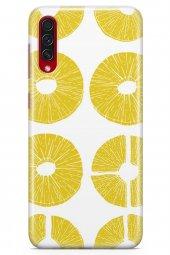Samsung Galaxy A70s Kılıf Pineapple Serisi Natalie